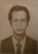 Geraldo da Silva Melo - 29/05/1971 a  28/08/1973