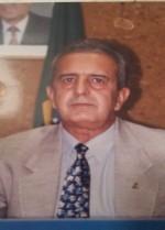 Alaor De Araújo - 15/12/1999 a 10/04/2001