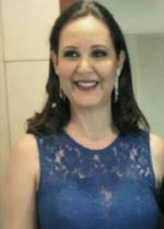 Lílian de Fátima Rosa Sena Lima - 07/01/2003 a 08/01/2015
