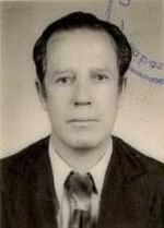Idelfonso Cardoso - 04/09/1970 a 28/05/1971
