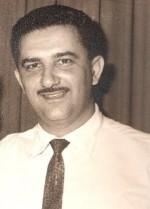 José Joaquim da Silva Barra  - 1962 a 1964