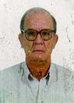 Miguel Batista De Siqueira - 16/10/1967 a 18/04/1969